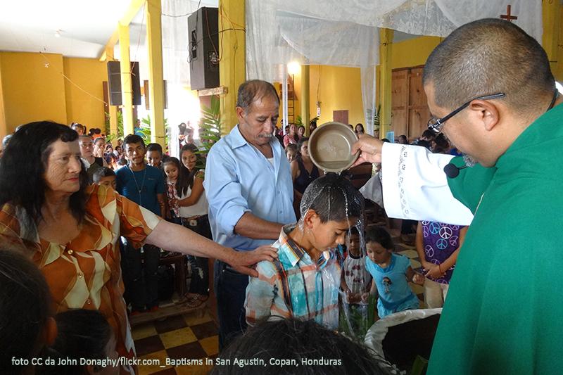 John Donaghy Baptisms in San Agustín, Copán, Honduras_sm