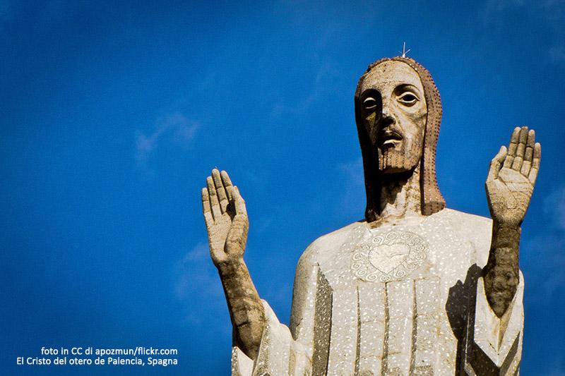 apozmun_flickr_El Cristo del otero de Palencia, Spagna_sm
